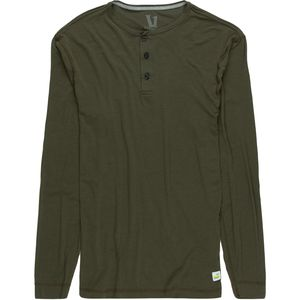 Vuori Ever Henley Shirt - Men's