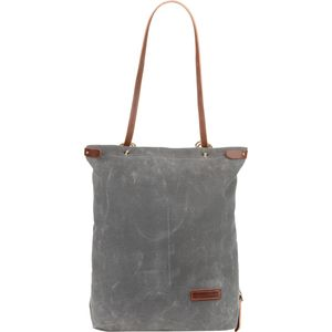 Wood and Faulk Shuttle Pack Purse - Women's