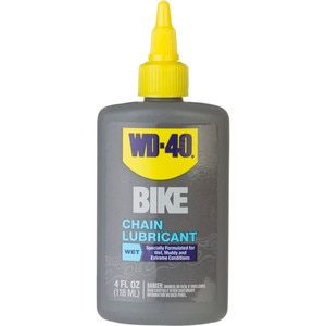 WD-40 Bike Wet Lube Reviews