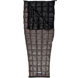 Everlite Sleeping Bag: 45 Degree Down