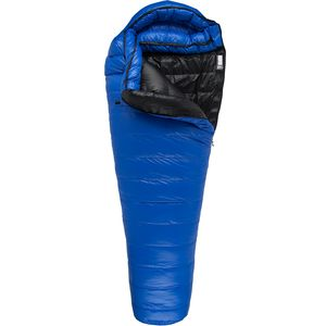 Western Mountaineering Antelope MF Sleeping Bag: 5 Degree Down