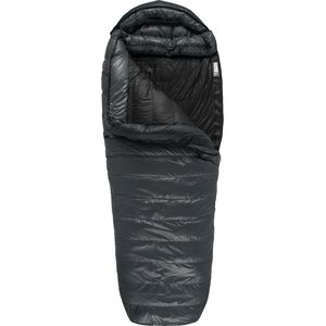 Western Mountaineering Sequoia MF Sleeping Bag: 5 Degree Down