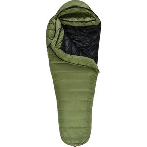 Western Mountaineering Badger Gore WindStopper Sleeping Bag: 15 Degree Down