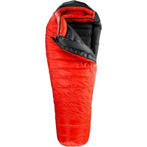 Western Mountaineering Bison GWS Sleeping Bag: -40 Degree Down