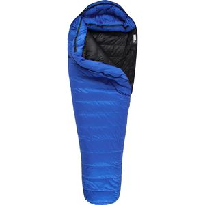 Western Mountaineering Antelope GWS Sleeping Bag: 5 Degree Down