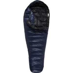 Western Mountaineering MegaLite Sleeping Bag: 30 Degree Down