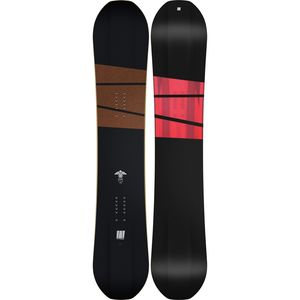 White Gold Flyer Snowboard