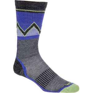 Wigwam Point Reyes Lightweight Crew Sock