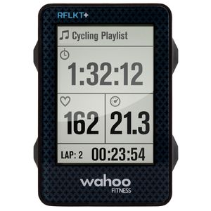 Wahoo Fitness RFLKT+ Bike Computer (ANT+ Bridge)