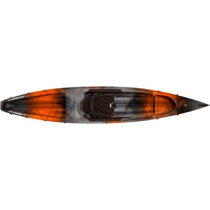 Wilderness Systems Commander 140 Kayak