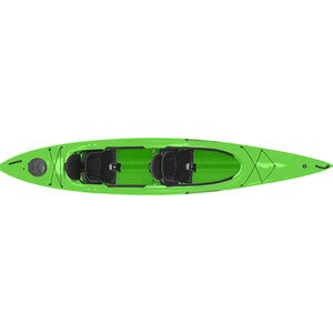 Wilderness Systems Pamlico 145T Kayak with Rudder