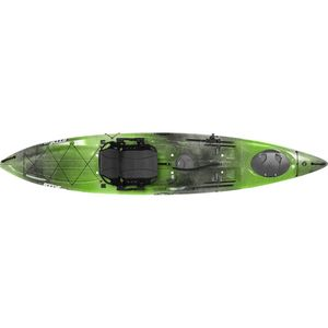 Wilderness Systems Ride 135 Max Angler Kayak