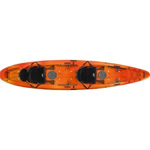 Wilderness Systems Tarpon 135T Kayak - Sit-On-Top