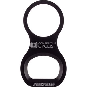 Wisecracker Competitive Cyclist Headset Spacer Bottle Opener