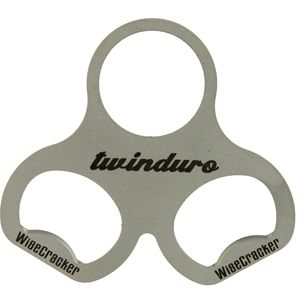 Wisecracker Twinduro Titanium Headset Spacer Bottle Opener