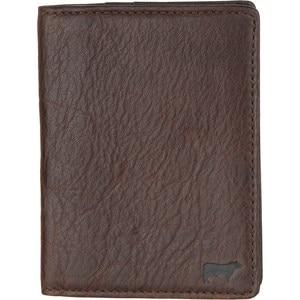 Will Leather Goods Clyde Front Pocket Wallet - Men's
