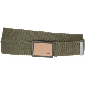 Will Leather Goods Gunner Web Belt