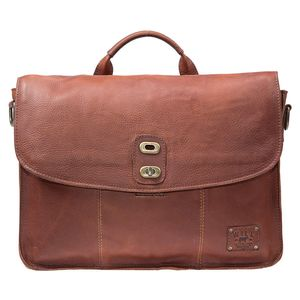 Will Leather Goods Kent Messenger Bag