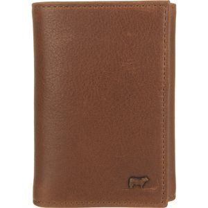 Will Leather Goods Finn Trifold Wallet - Men's