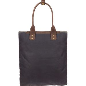 Will Leather Goods Cooper Spur Tote Bag