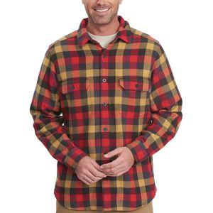Woolrich Oxbow Bend Flannel Shirt - Men's