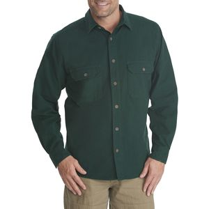 Woolrich Expedition Chamois Shirt - Long-Sleeve - Men's