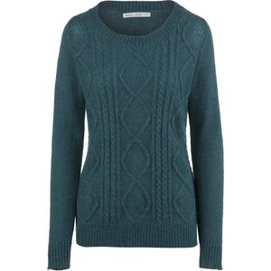 Woolrich Cable Mohair Sweater - Women's