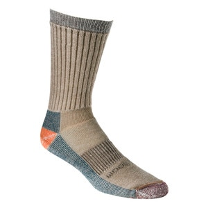 Woolrich Ten Mile Hiker Edge Sock