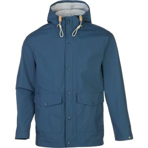 Woolrich Classic Waterproof Rain Slicker II Jacket - Men's