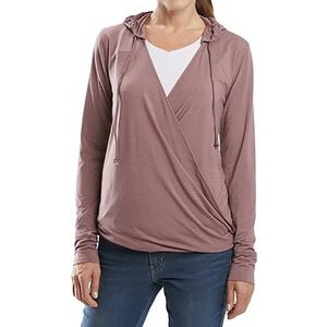 Woolrich Rendezvous Hooded Shirt - Long-Sleeve - Women's