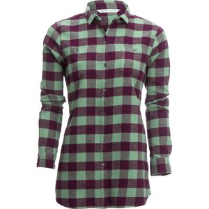 Woolrich Buffalo Check Boyfriend Shirt - Long-Sleeve - Women's