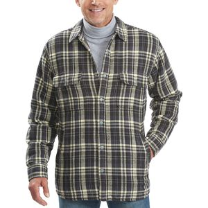 Woolrich Oxbow Bend Lined Jac Shirt - Long-Sleeve - Men's
