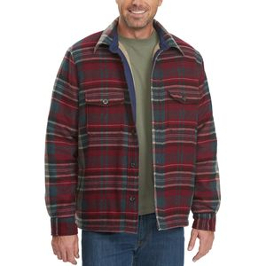 Woolrich Charley Brown Jacket - Men's
