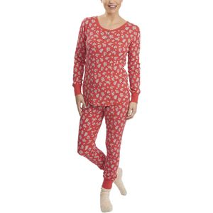 Woolrich Huckleberry Thermal Set - Women's