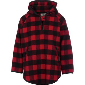Woolrich Mill Wool Popover Jacket - Women's