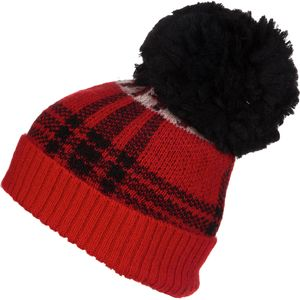 Woolrich Patterned Hat