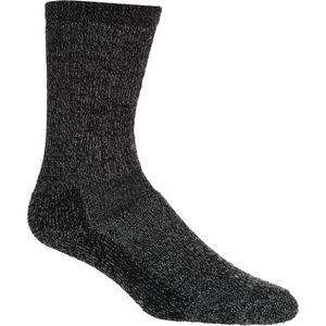 Woolrich Ten-Mile Hiker Heather Sock