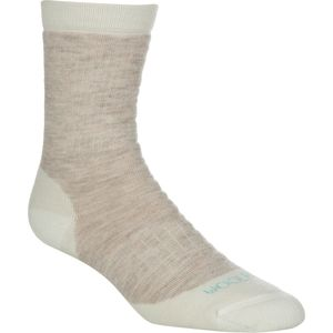 Woolrich Superior Hiker 3/4 Crew Sock - Women's