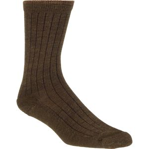 Woolrich Heritage Collection Solid Sock