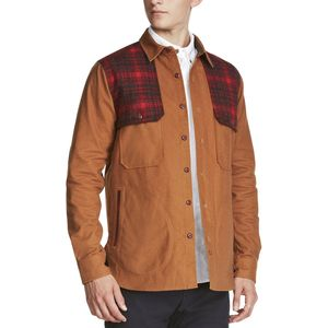 Woolrich Mix Up Shirt Jacket - Men's