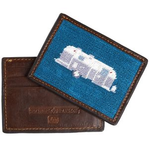 Woolrich X Smathers & Branson Card Wallet