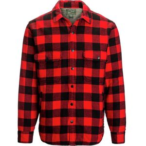 Woolrich Oxbow Bend Shirt Jacket - Men's