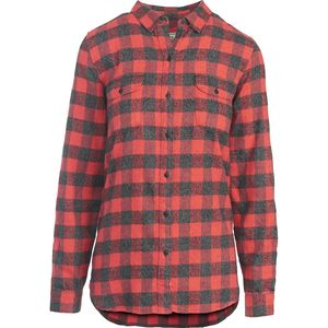 Woolrich Twisted Rich Flannel Shirt - Women's