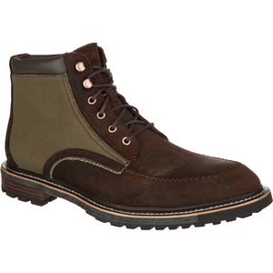 Woolrich Footwear Woodwright Boot - Men's