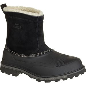 Woolrich Footwear Fully Wooly Slip Winter Boot - Men's