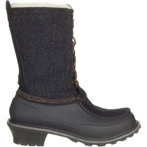 Woolrich Footwear Fully Wooly Lace Boot - Women's