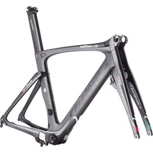 Wilier Twin Blade Road Frameset - 2016 Reviews