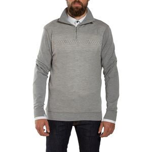 We Norwegians Setesdal 1/2-Zip Sweater - Men's