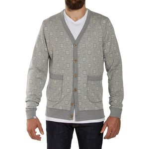 We Norwegians Skutle Cardigan Sweater - Men's