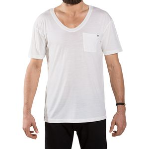 We Norwegians BaseOne V-Neck T-Shirt - Men's